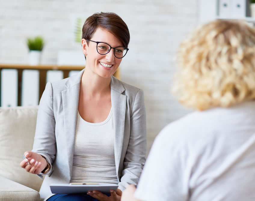 Counselling at Fillan