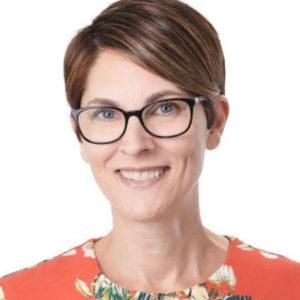 Anne-Sophie Selwyn profile