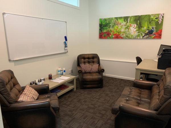 Avondale Room 1