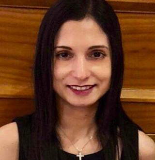 Kanchana Manickam