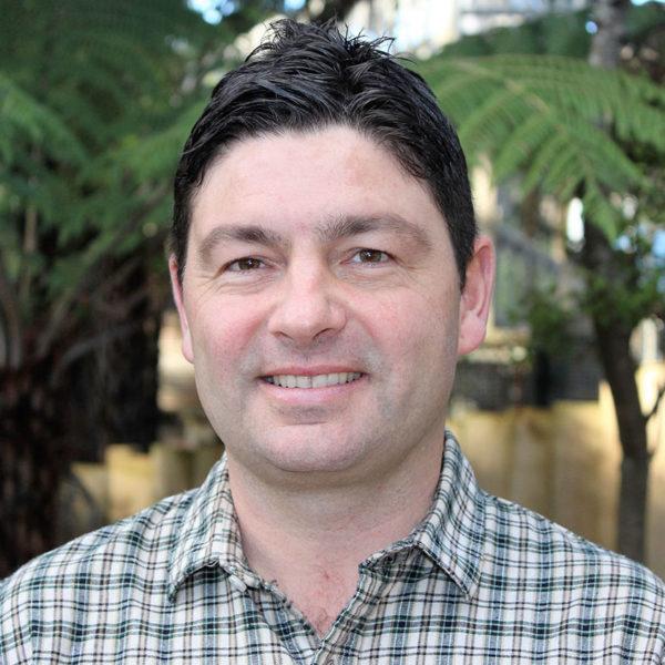 Mark Mercier