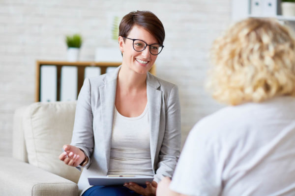 Counselling at Fillan Healthcare