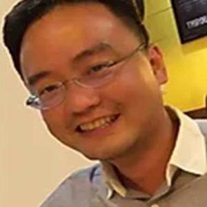 Szu-Ying (Xavier) Chiang
